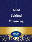 Blue Box - ACIM Spiritual Counseling