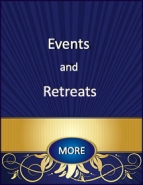 Blue Box - Events & ACIM Retreats